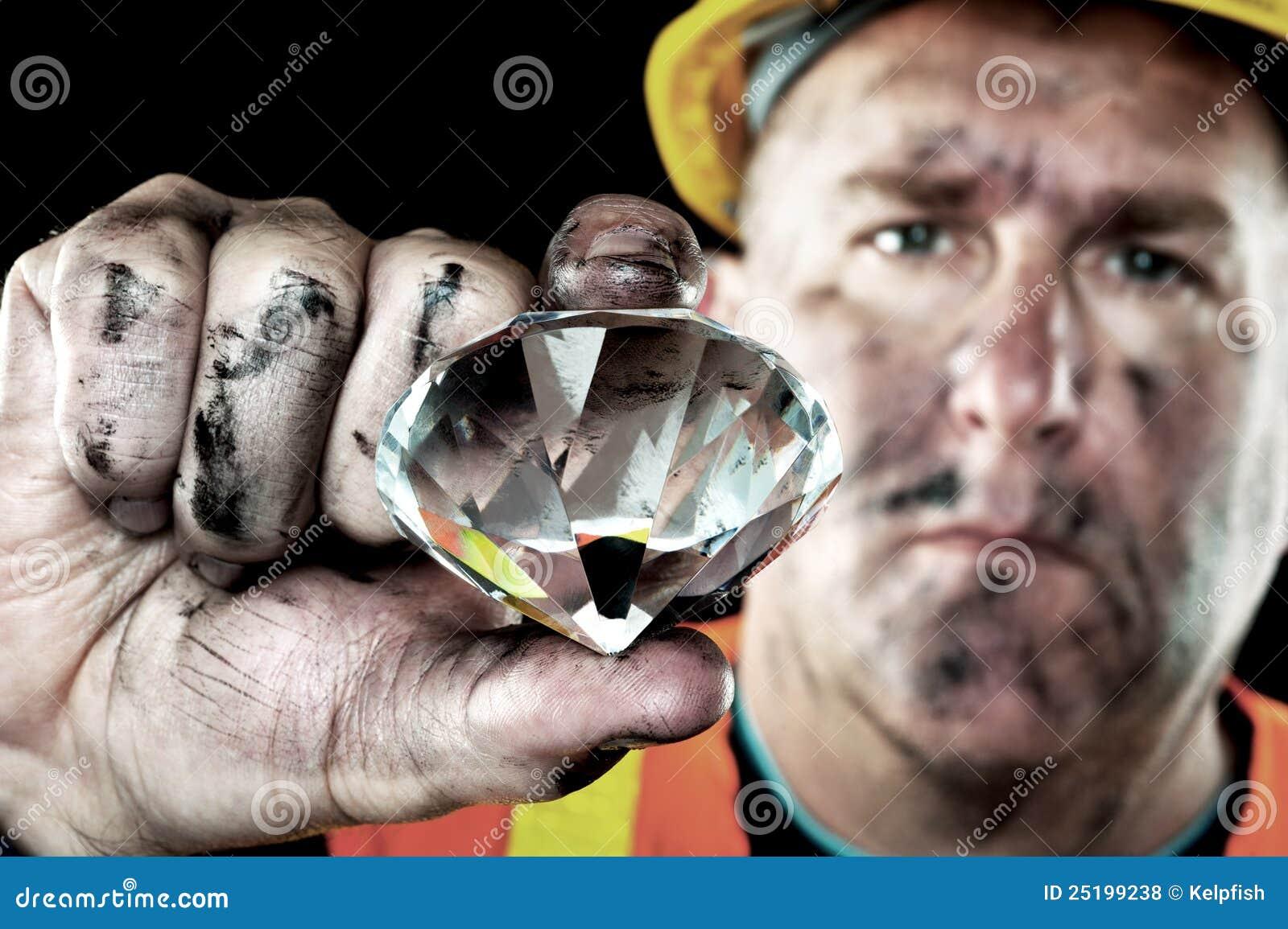 dimond miner