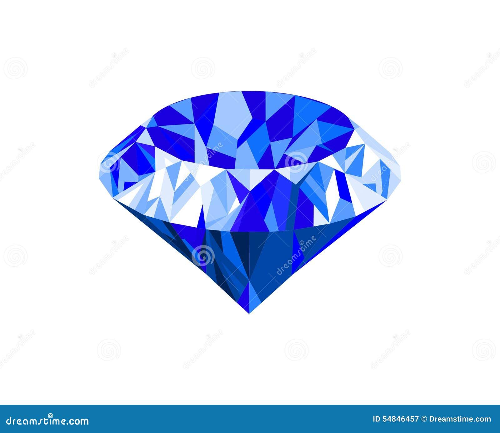 diamond stock illustration image 54846457
