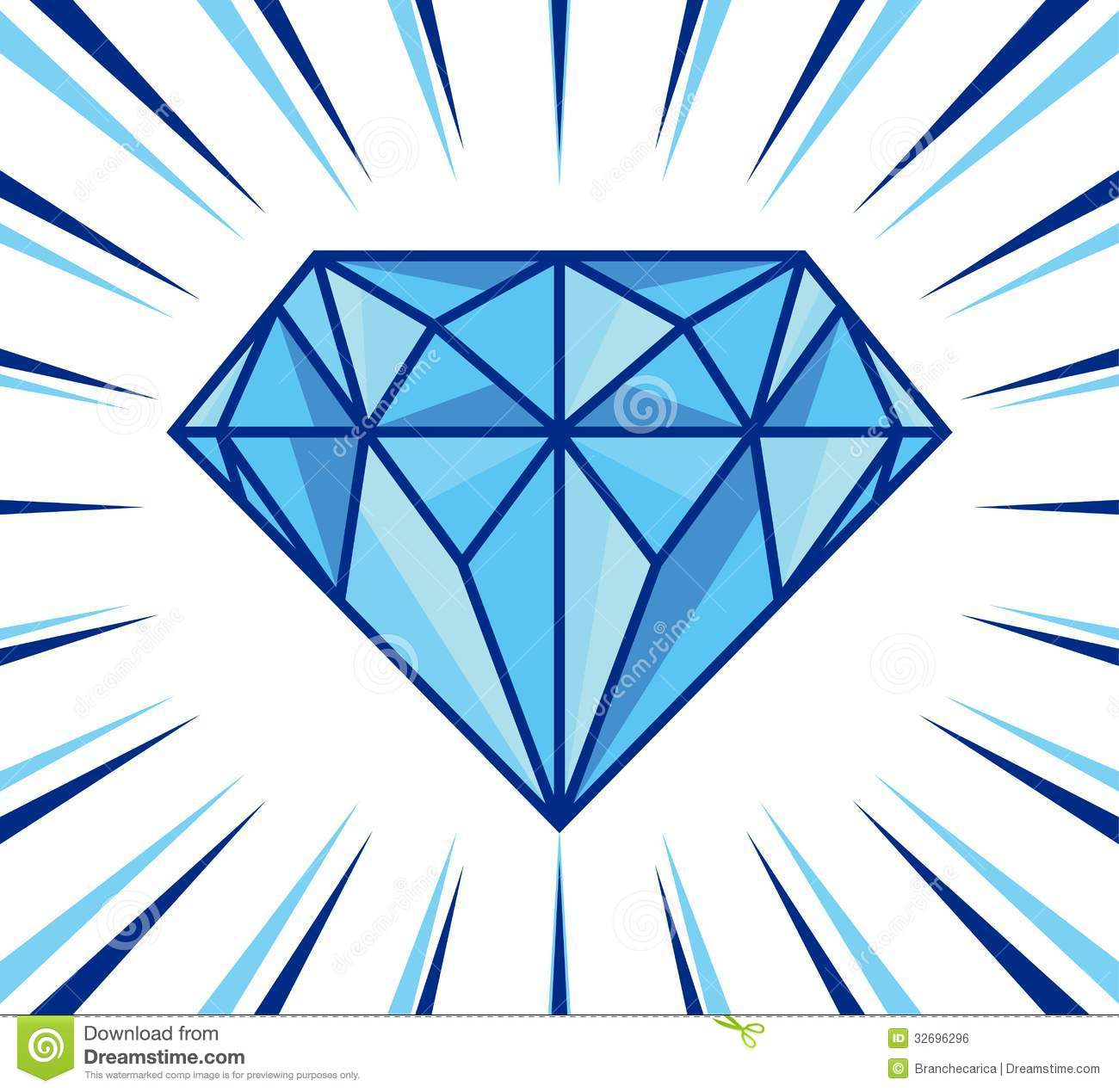 Diamond Shine Royalty Free Stock Image - Image: 32696296