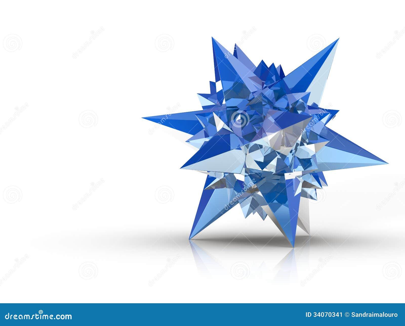 Diamond Star Stock Illustration Of Starred