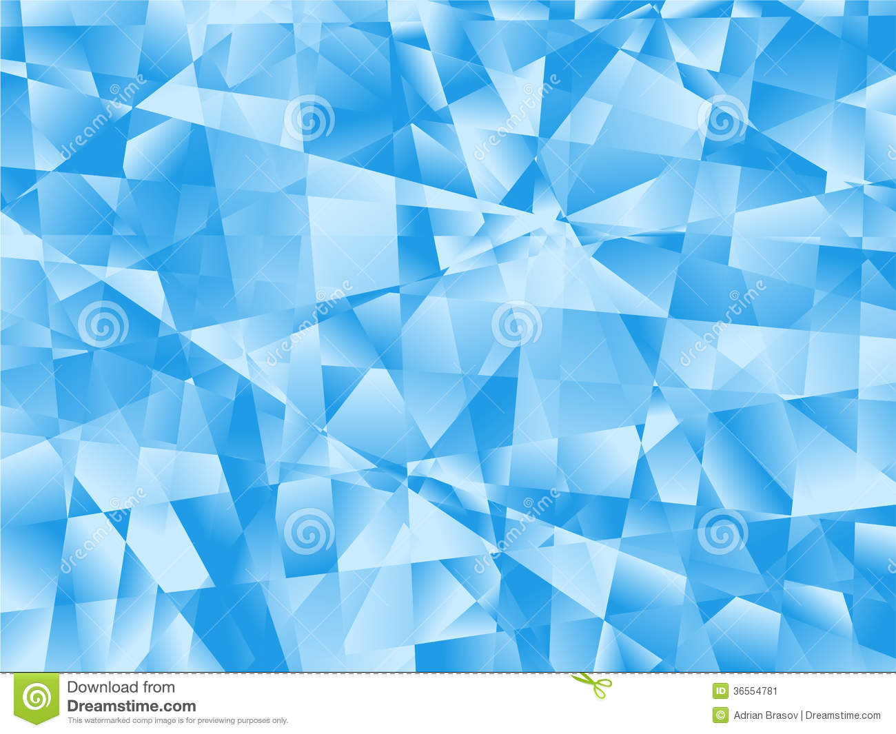 Blue White Background Stock Image - Image: 36554781