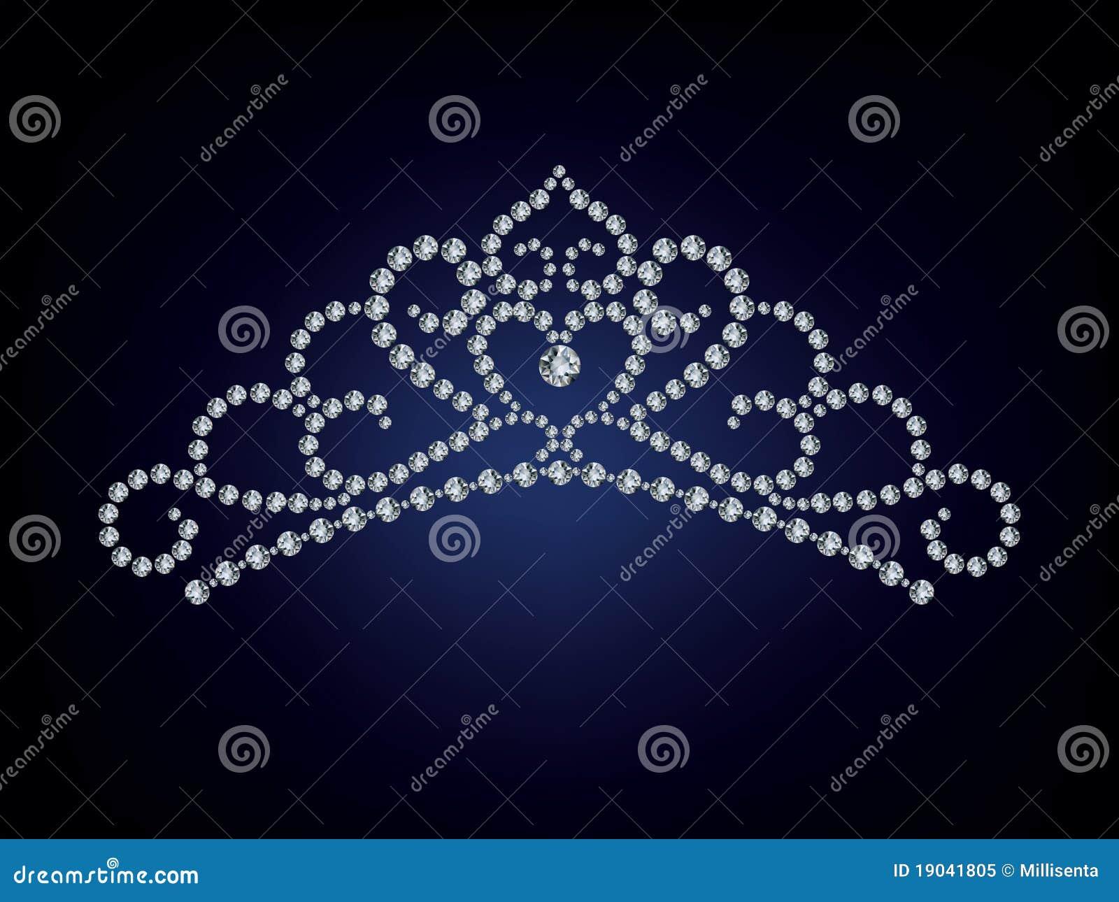The Diamond tiara