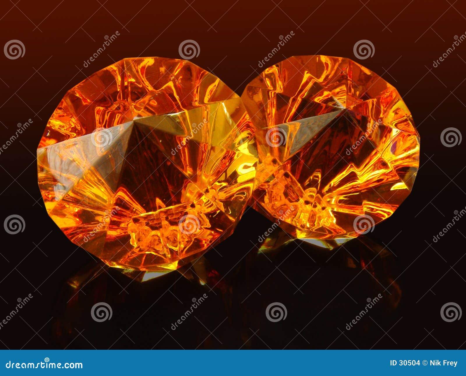 Diamonds ... II