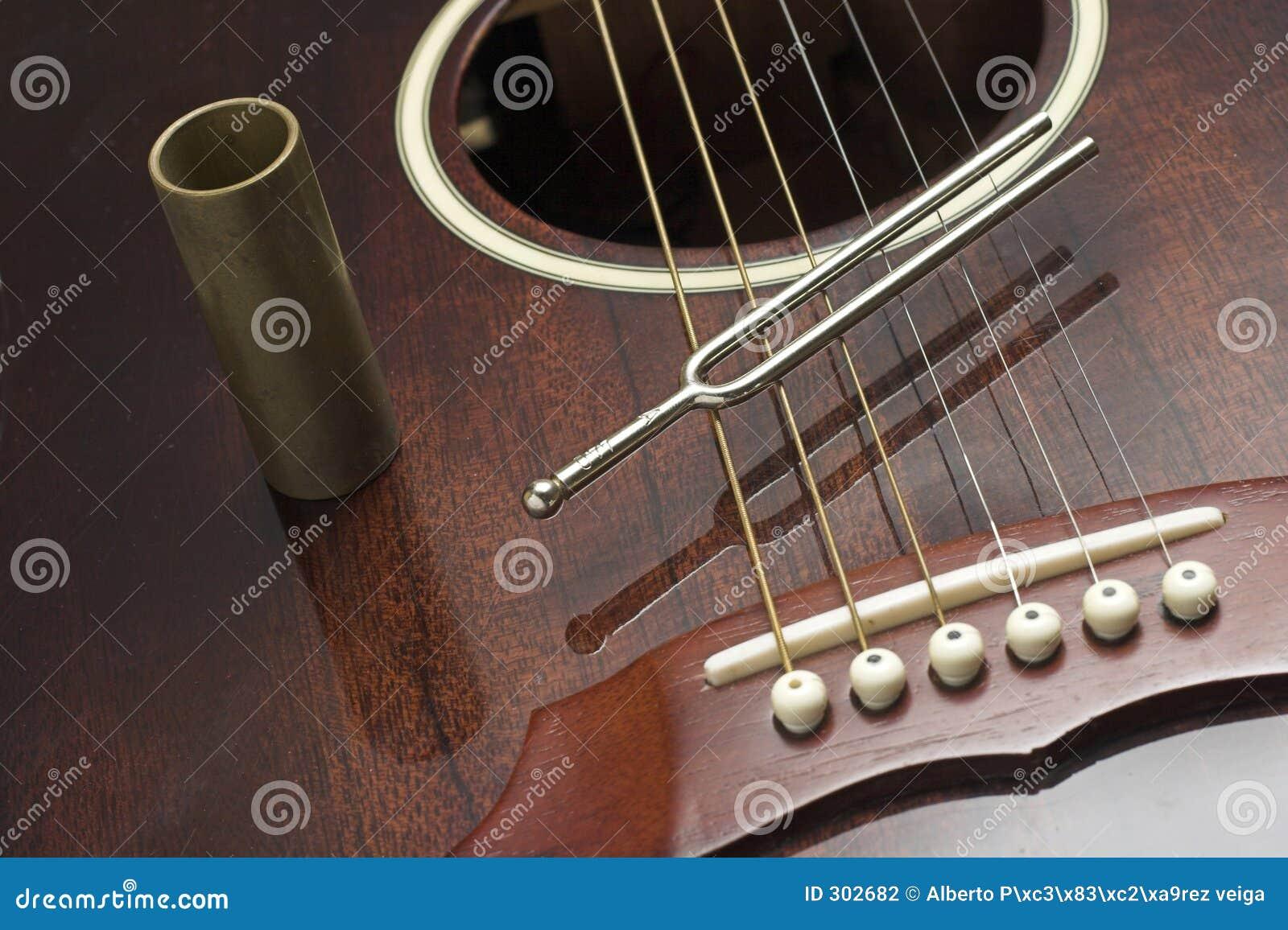 Diapazon gitara