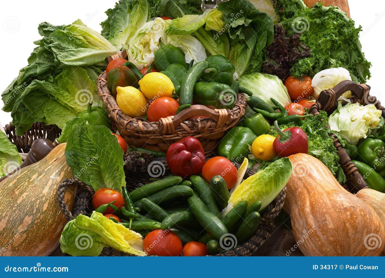 Dias 2 da salada