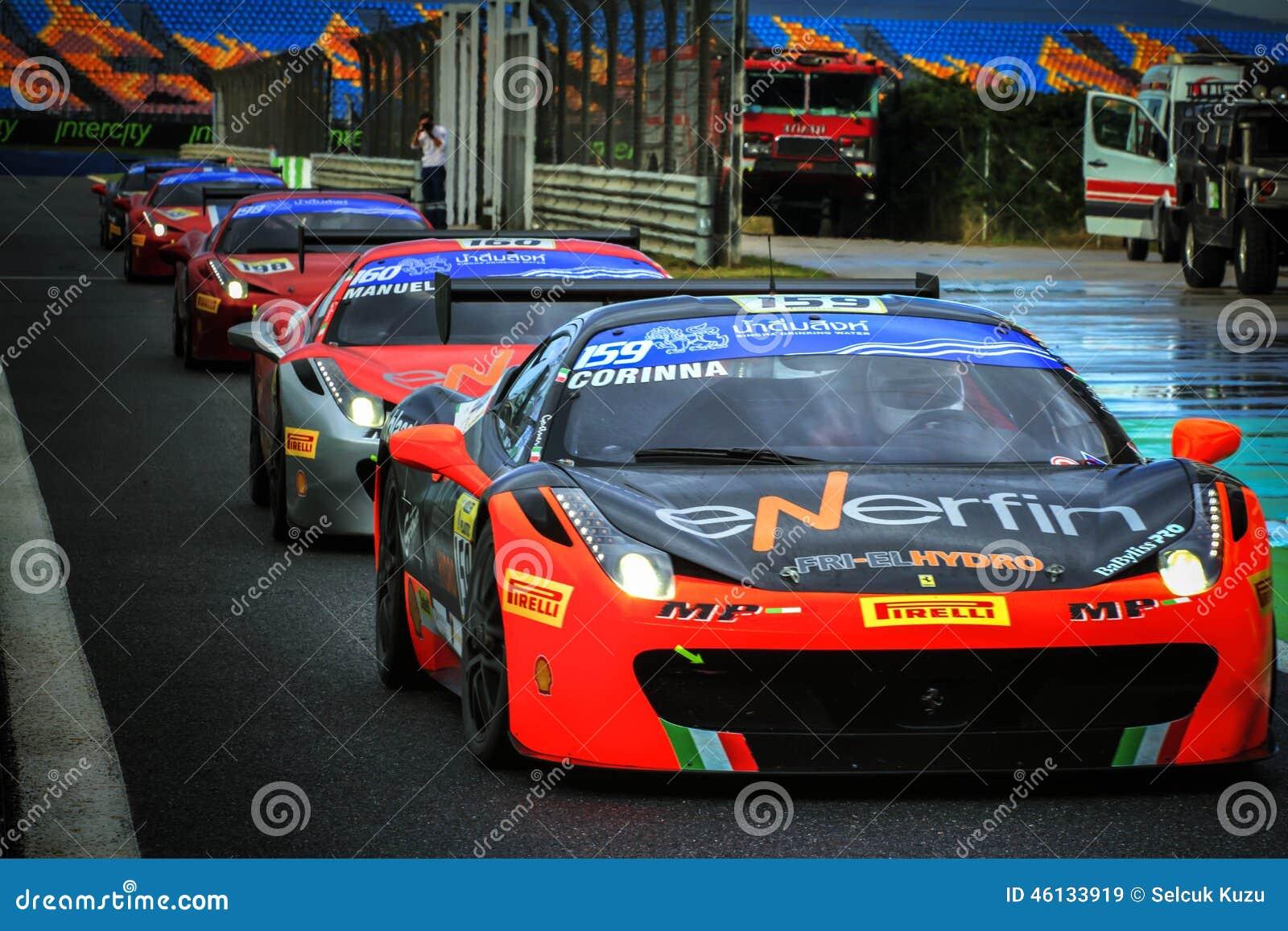 Dias de Ferrari