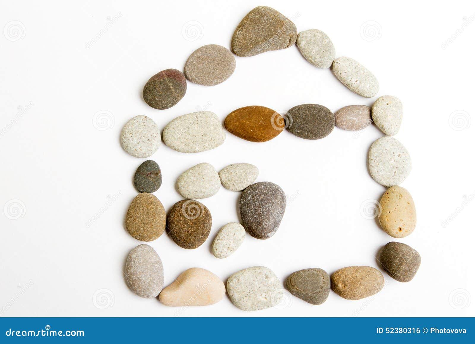 Dibujo en piedra image gallery piedras dibujo - Dibujos de piedras ...