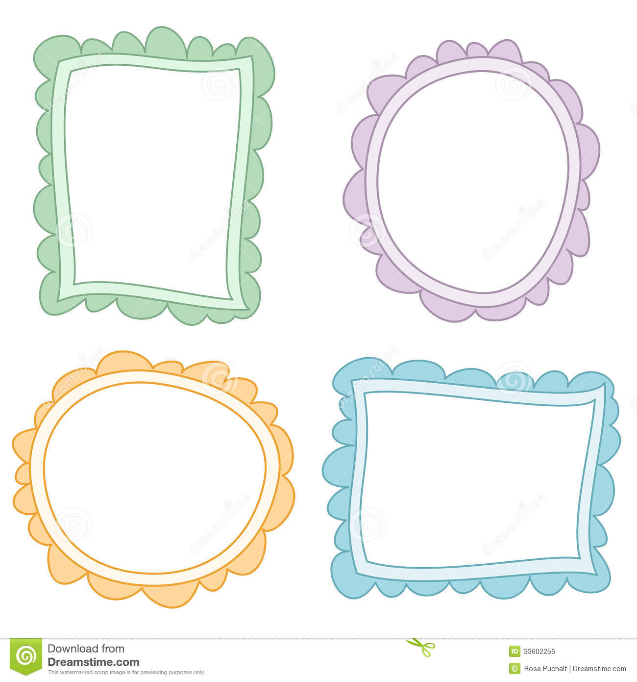 Dibujos Para Marcos Pictures to Pin on Pinterest - ThePinsta