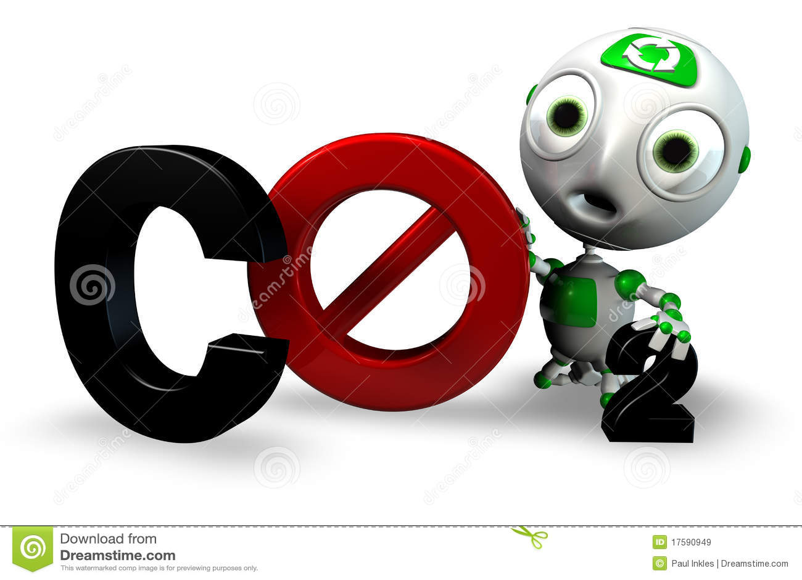 Dica no a CO2