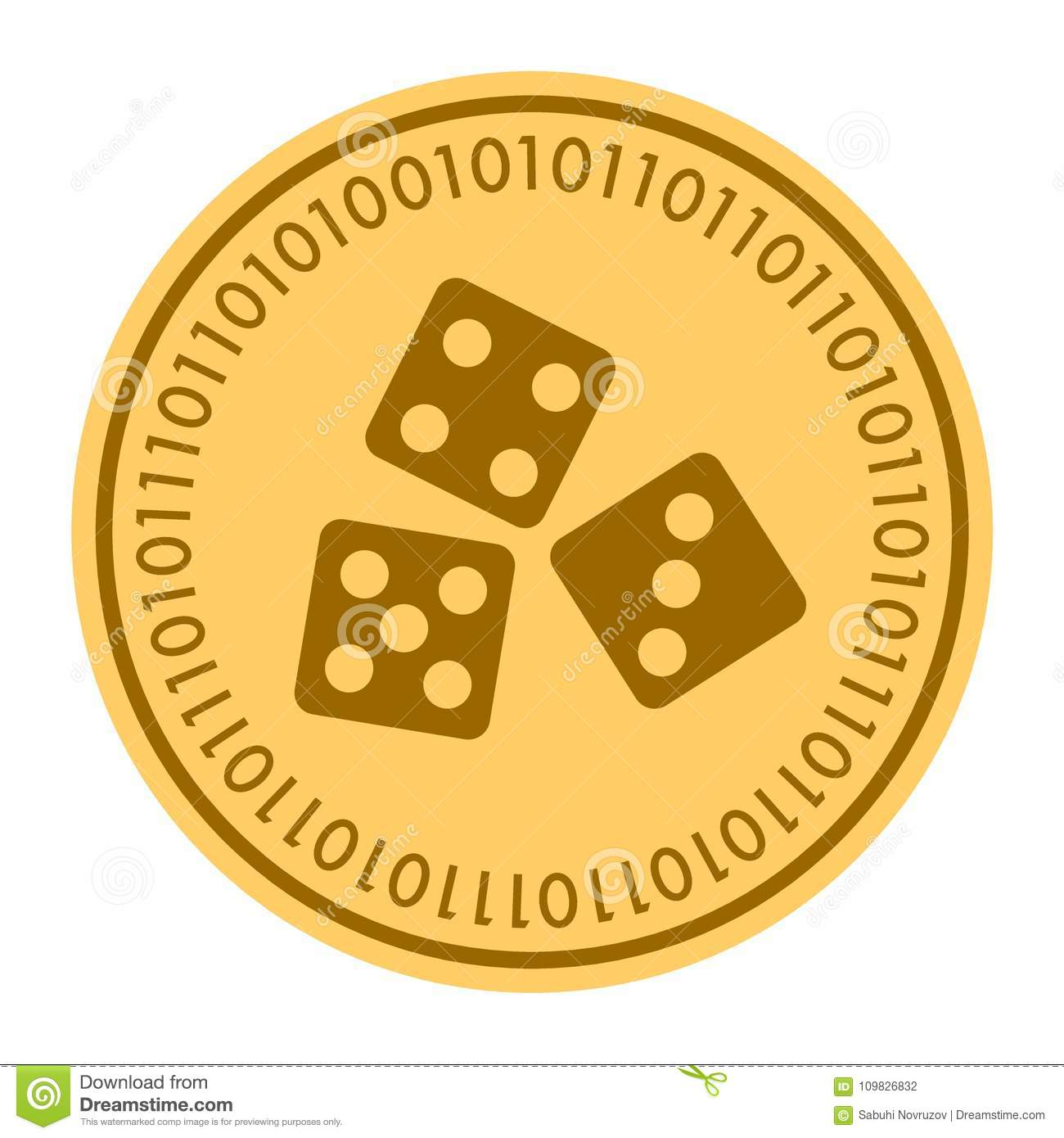lucky coin cryptocurrency