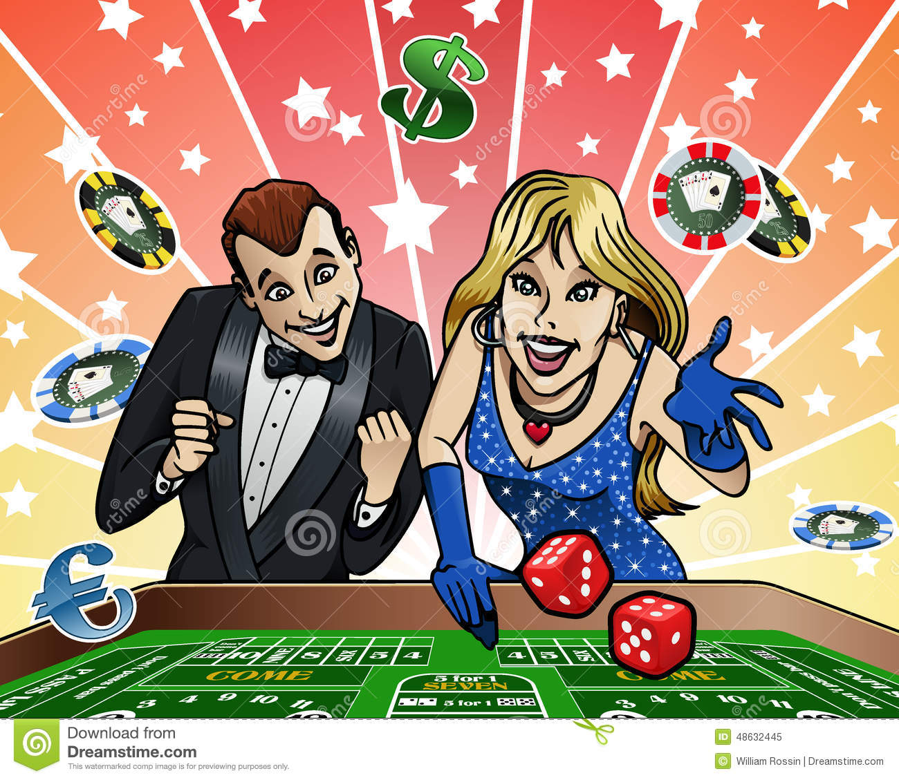 Image result for FREE DICE TABLE CARTOONS