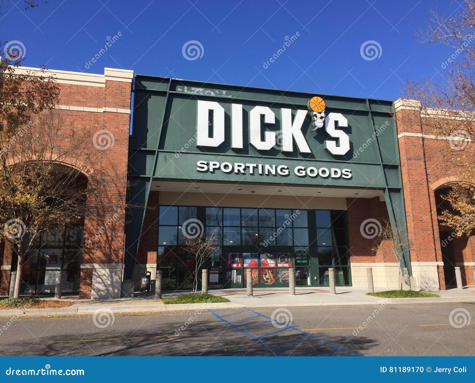 Florence dicks sc good sporting