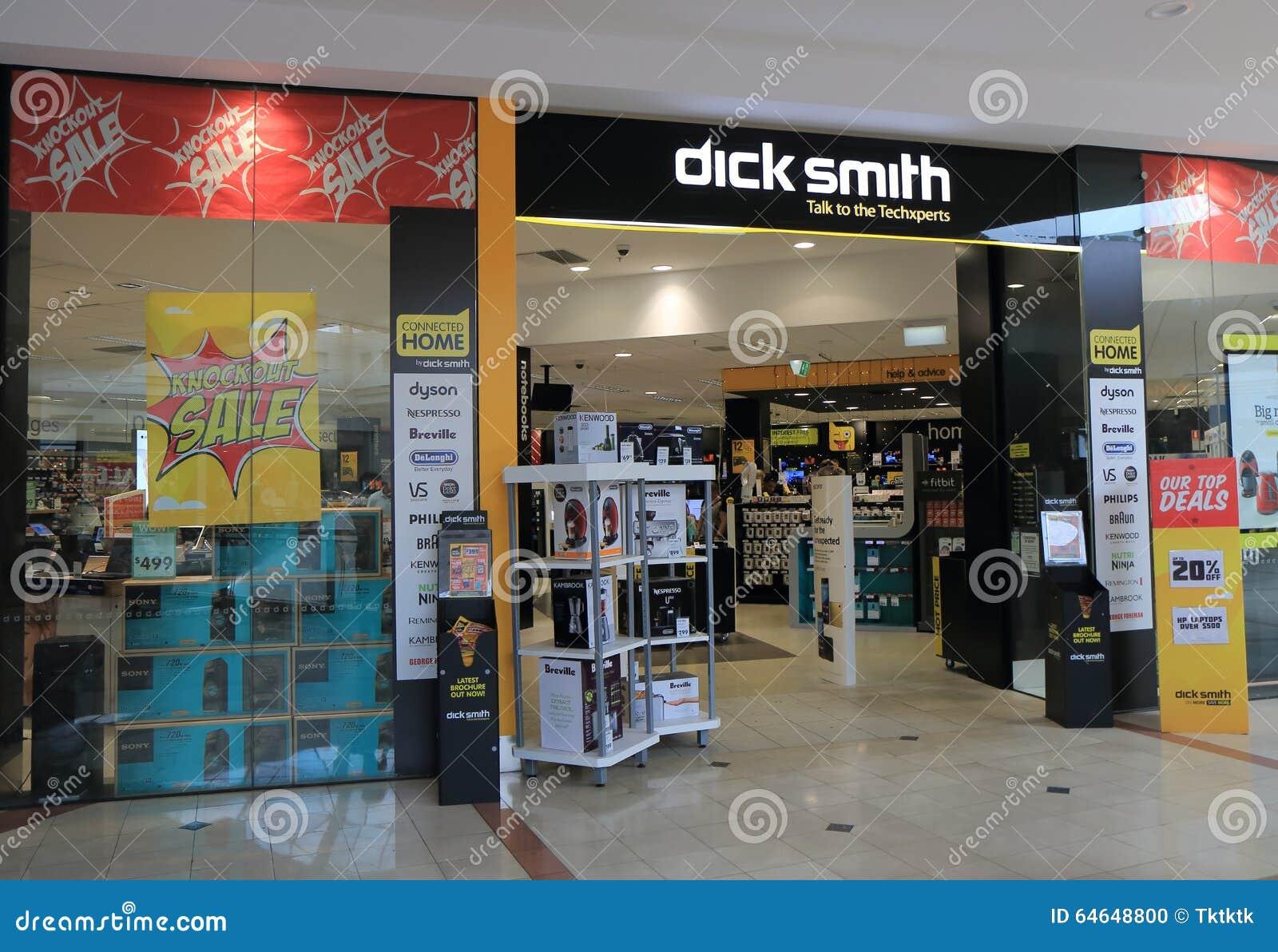 dick smith electronic australia quaver what