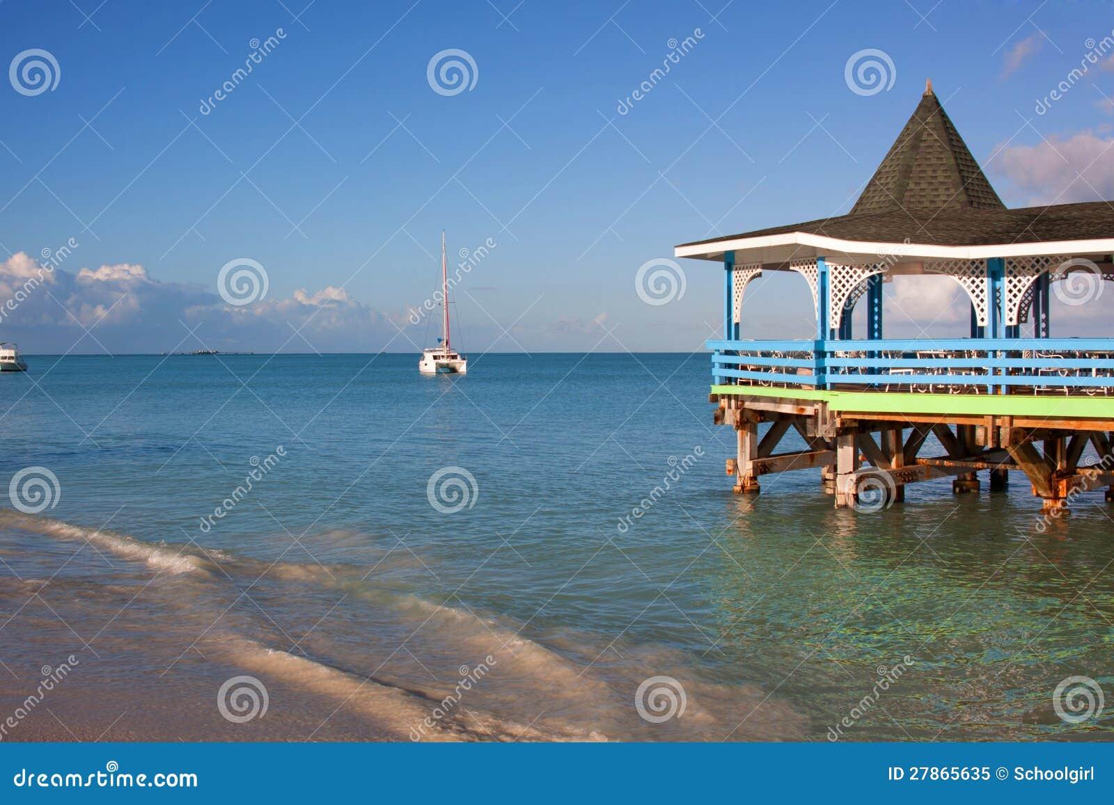 Dickenson Zatoka, Antigua