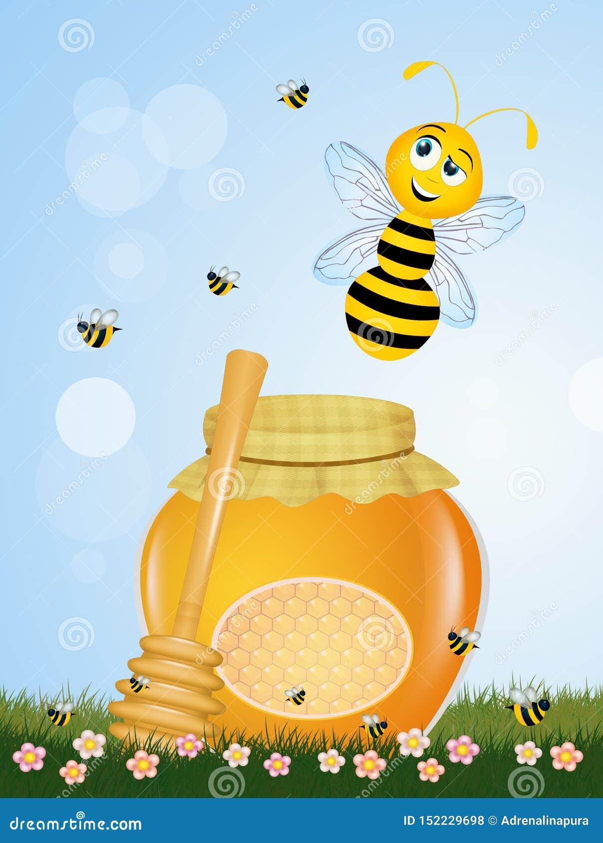 Die Bedeutung von Rettung von Bienen