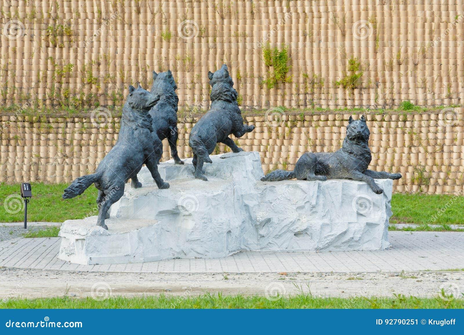 Wolfsrudel Aufbau
