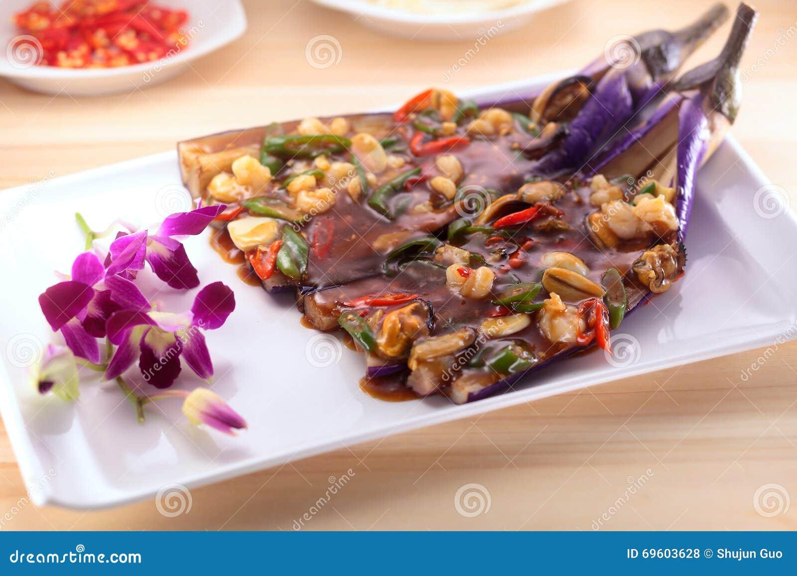 Die chinesische Lebensmittelkultur