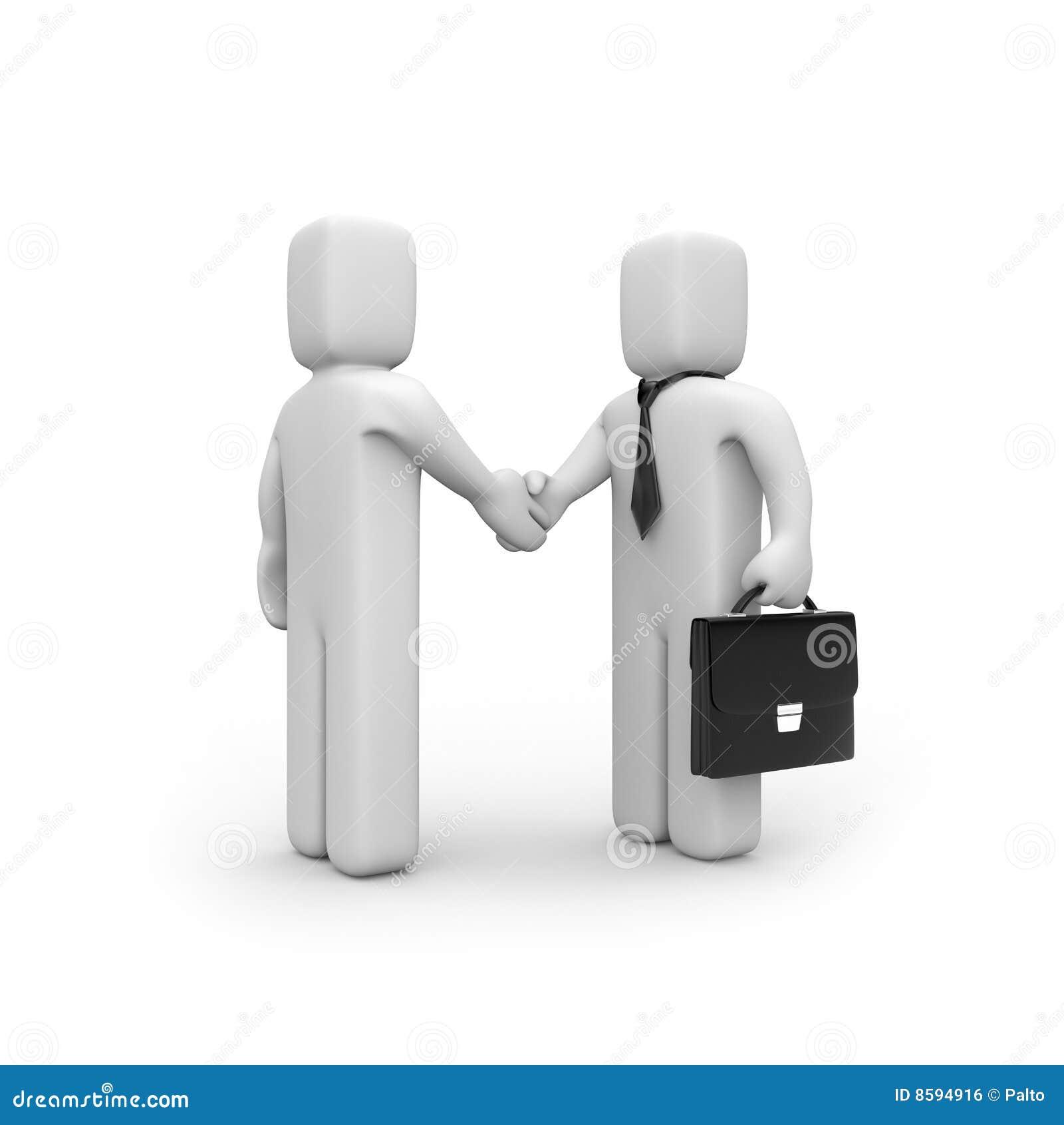 Die Vereinbarung