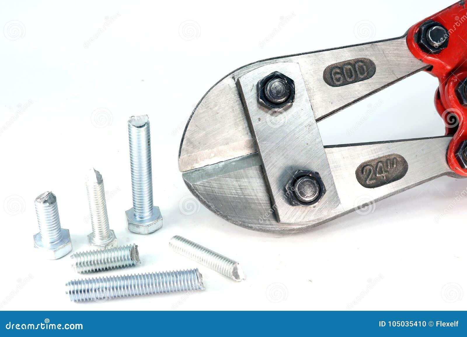 Die Flachwekzeugspritze Zangen