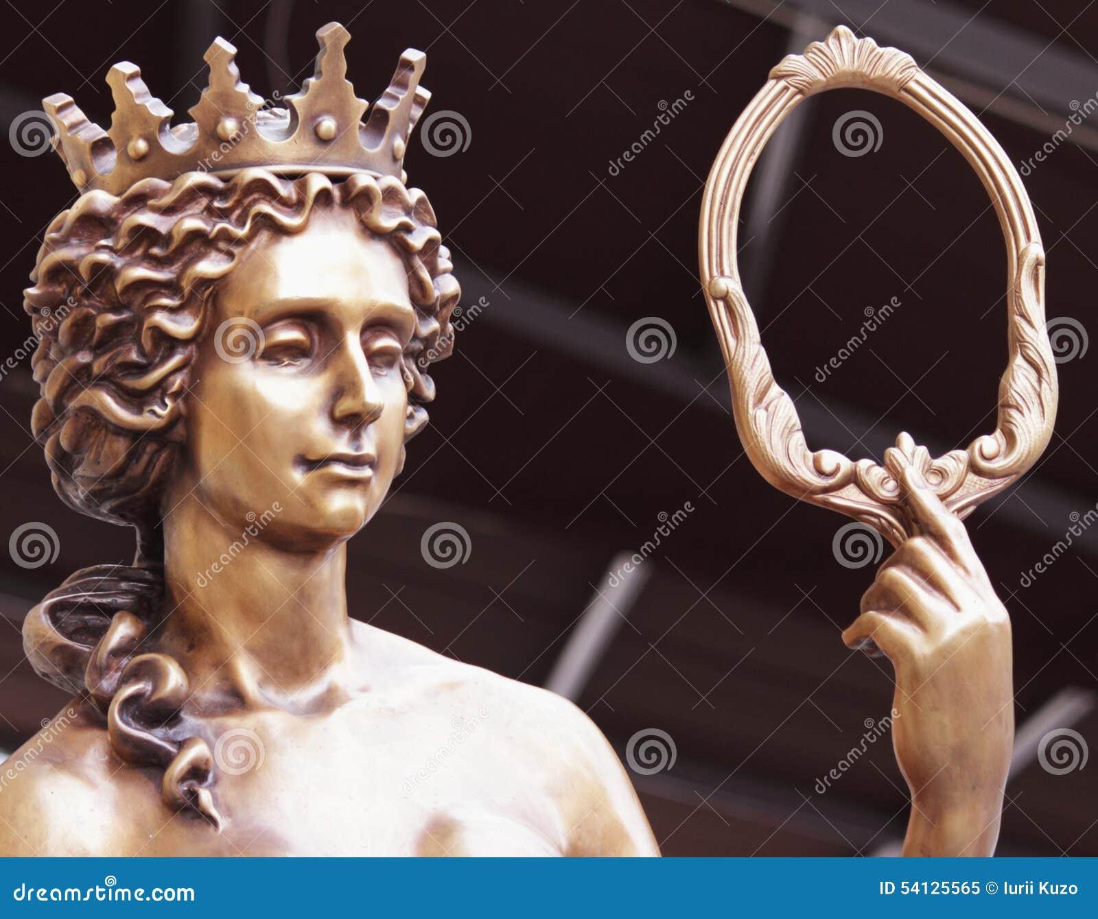 Götter der Mythologie Eros