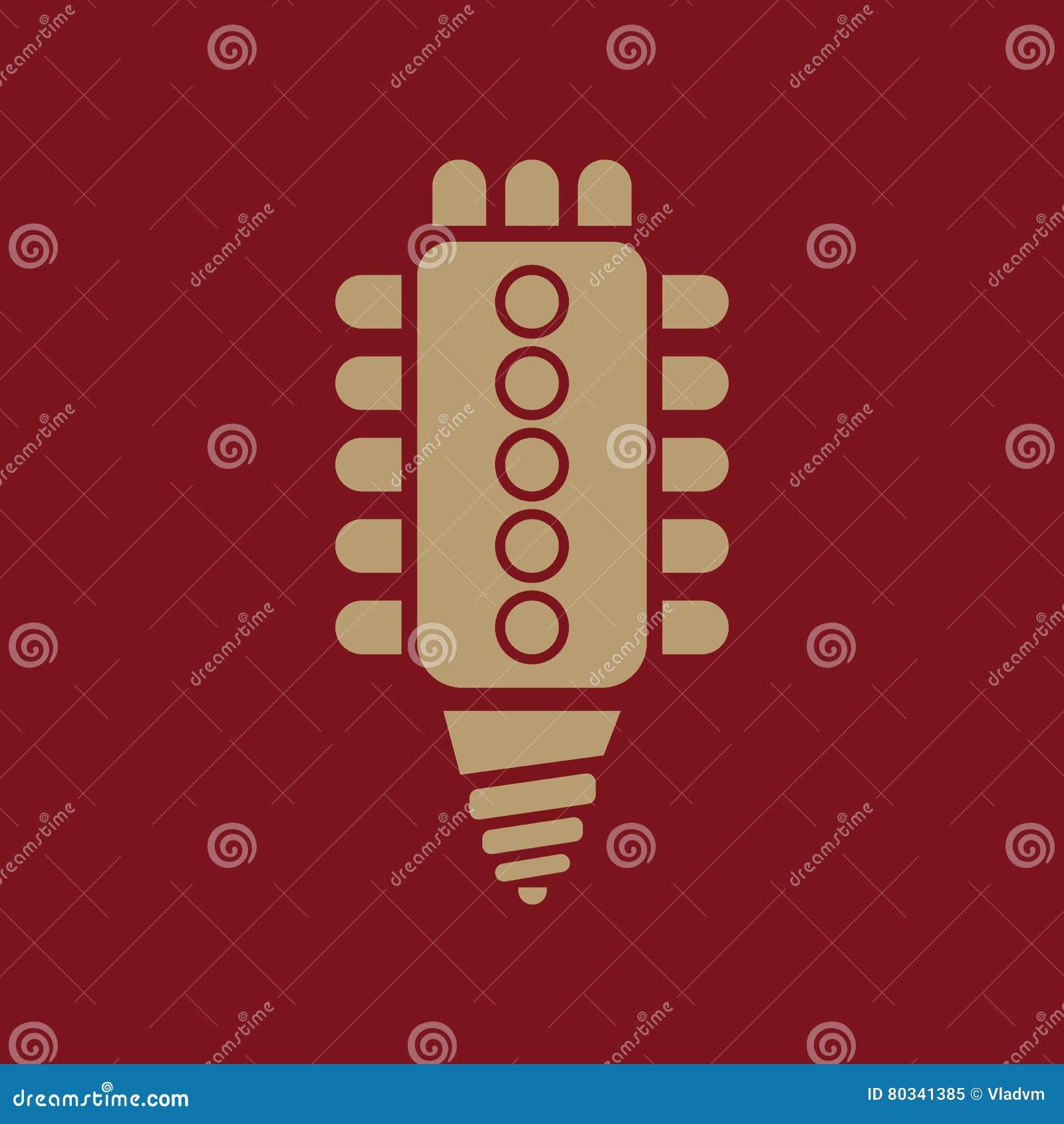 Ausgezeichnet Grundlegendes Elektronisches Symbol Zeitgenössisch ...