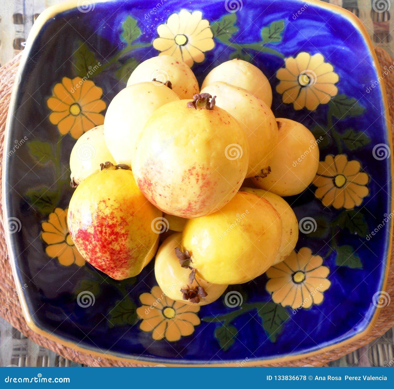 Die Guaven