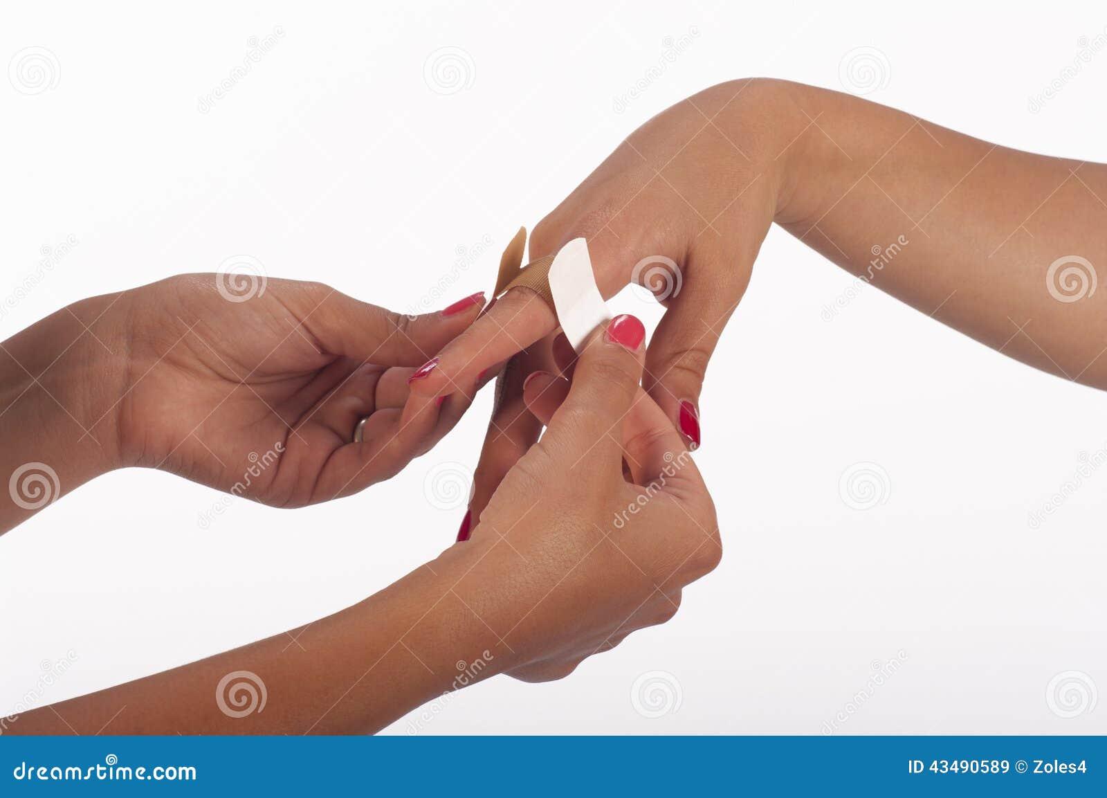 die fremde hand frau squirtet