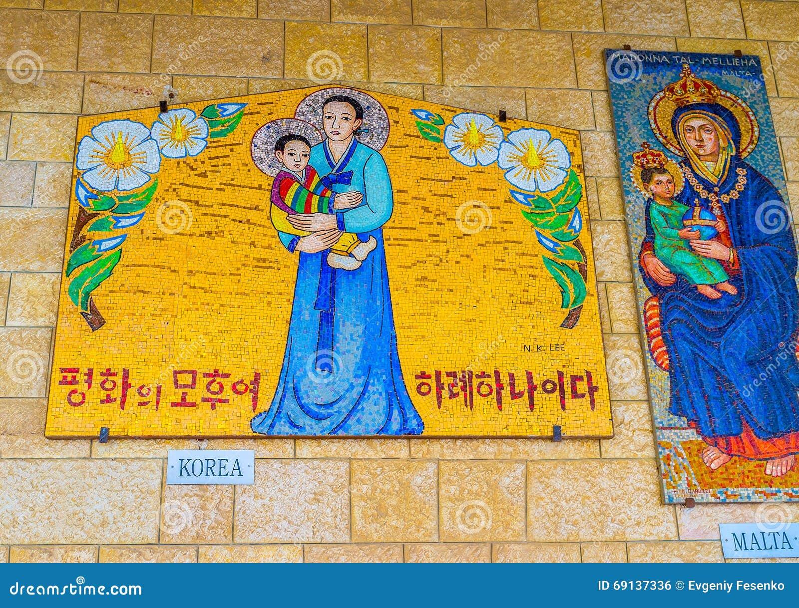 Die koreanische Art