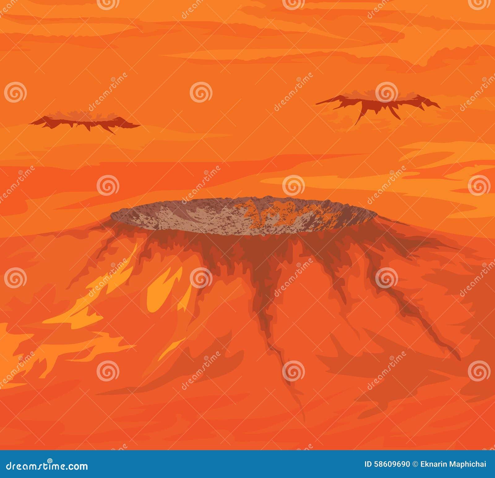 Die Krater von Venus