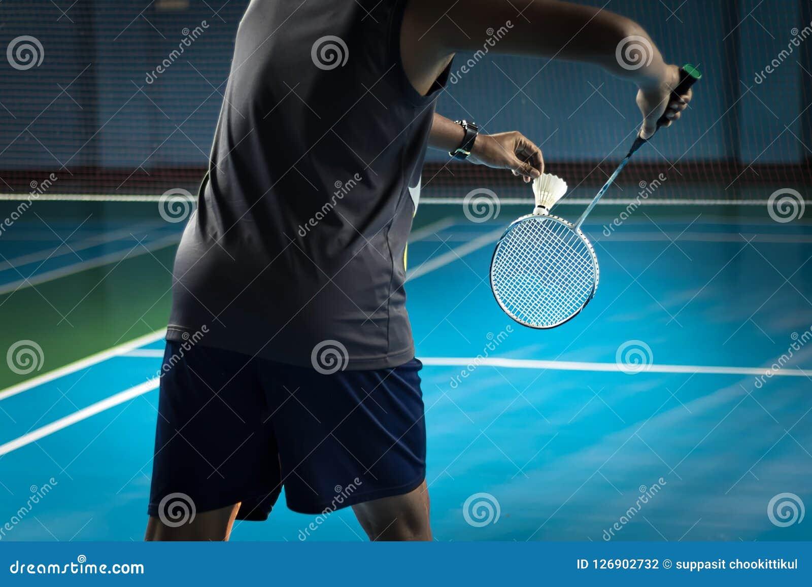 Badminton Spielen Nürnberg