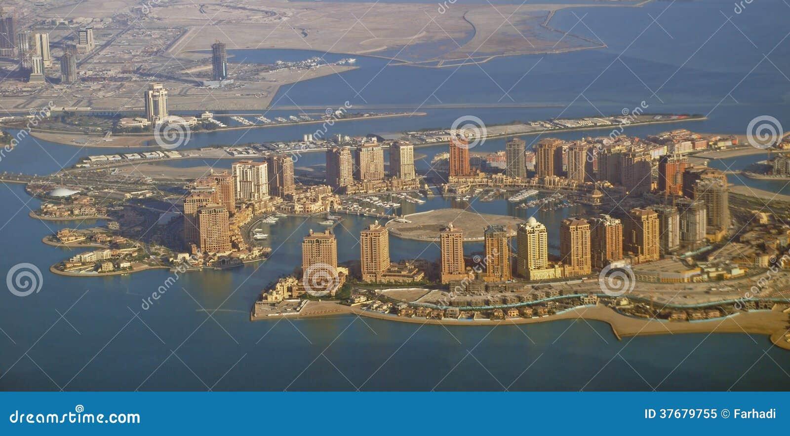Die Perle Katar
