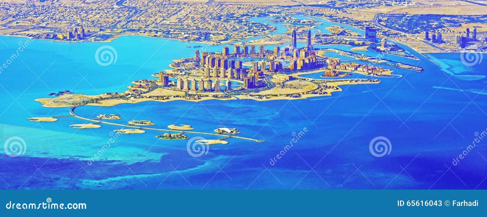 Die Perle - Katar