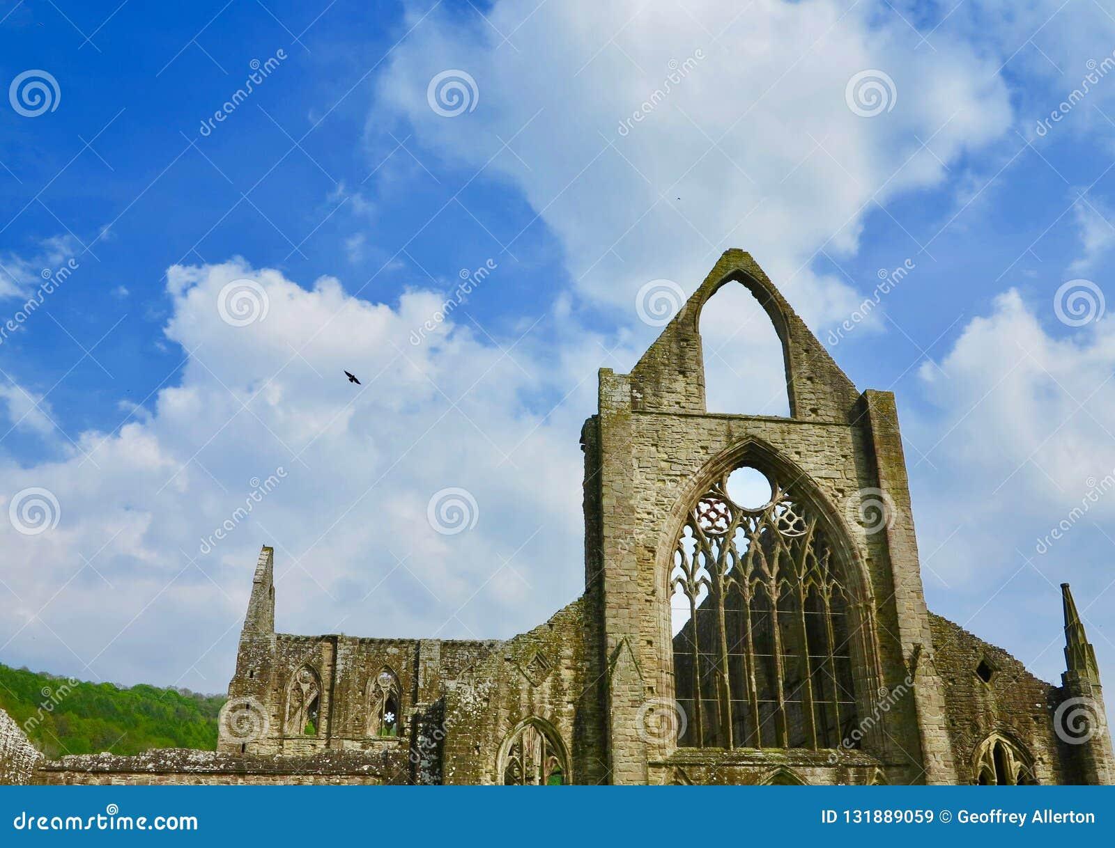 Die Pracht der Abtei
