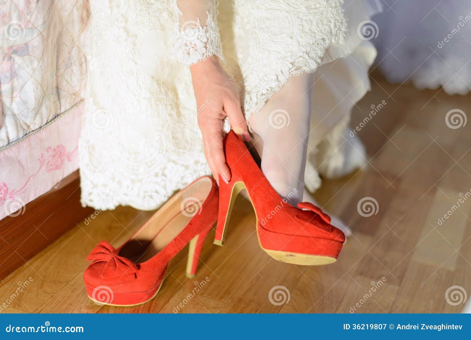 Die Position der russischen Braut
