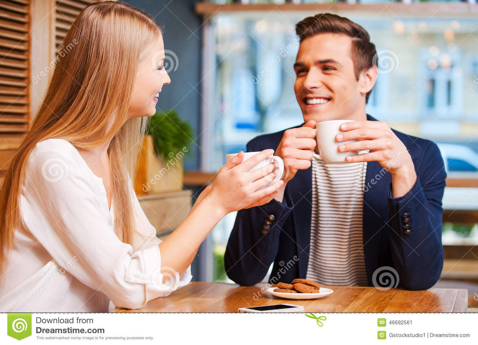 Sjunde himlen Dating-Website