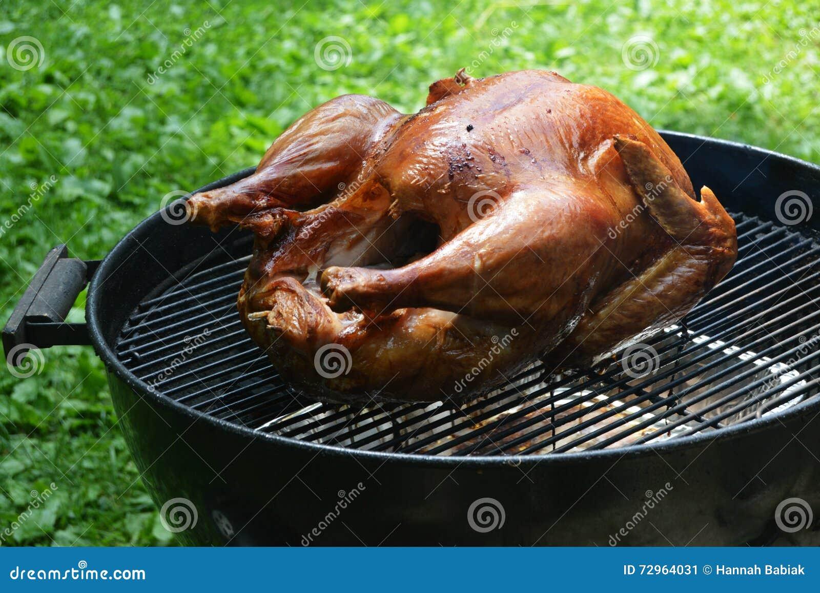 Die Türkei auf Grill