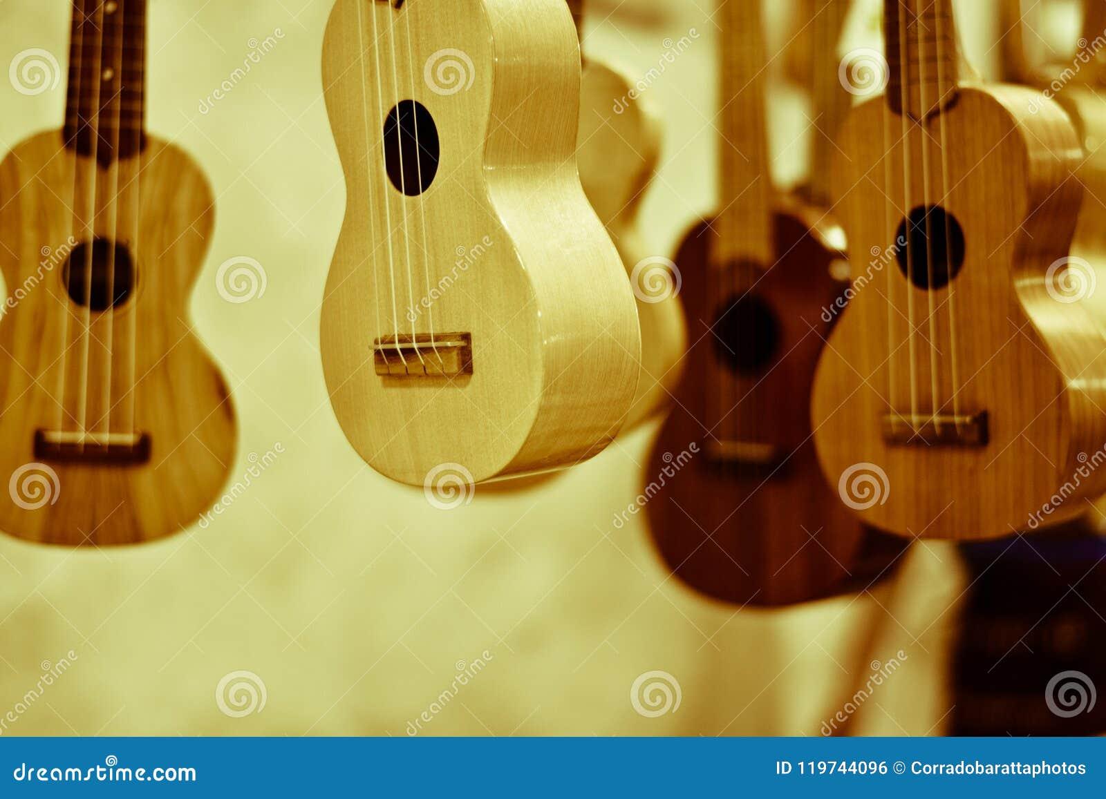 Die Träume von Musik