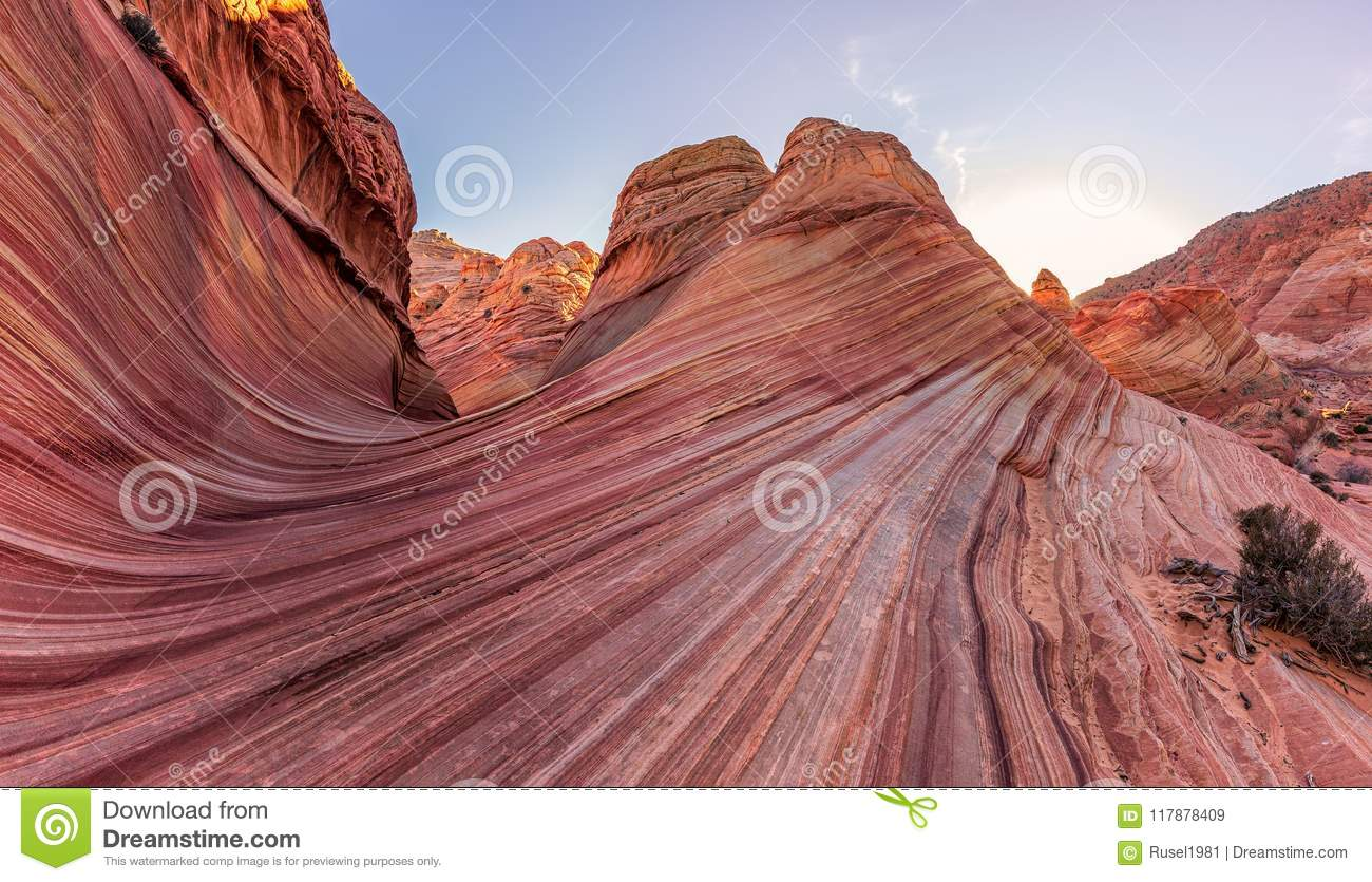 Die Welle Arizona