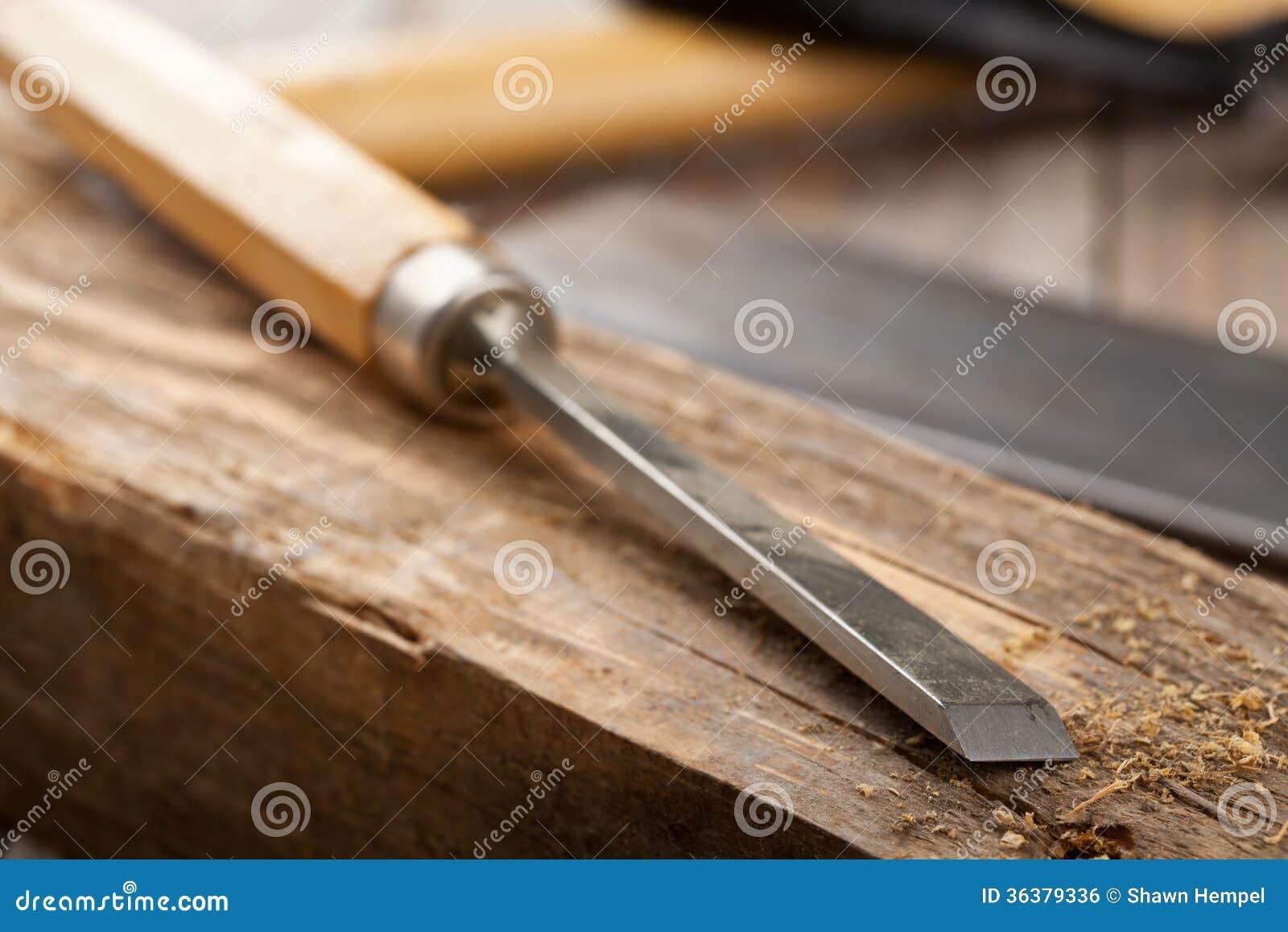 Die Werkzeuge des Handwerkers