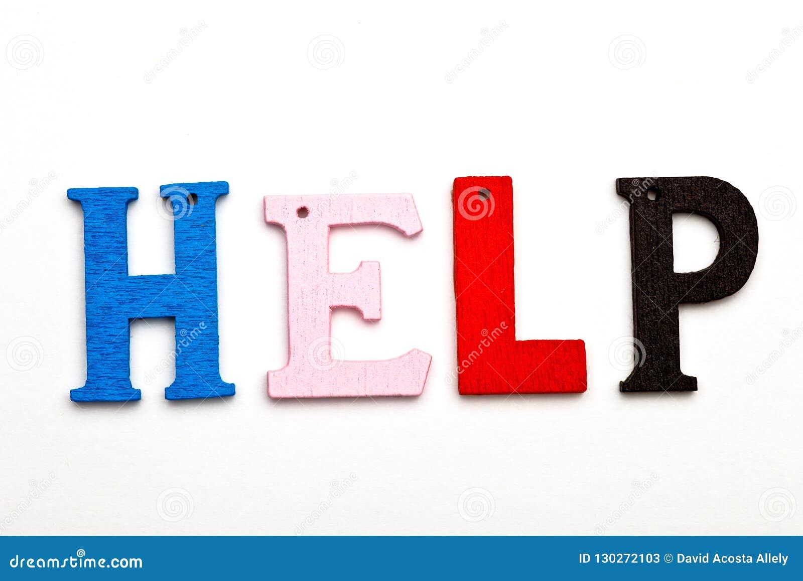 Die Wort Hilfe