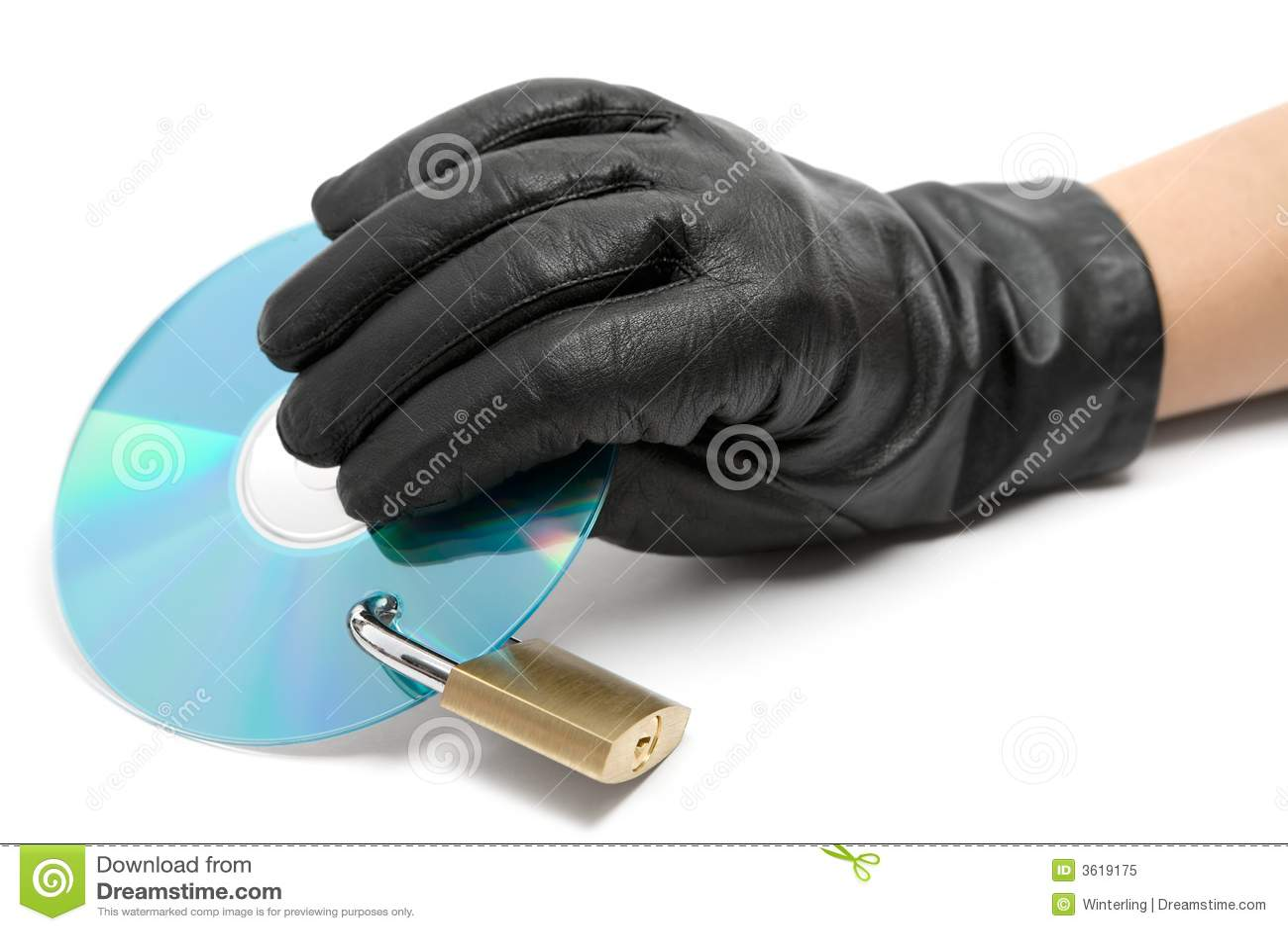 دزدی نرم افزار