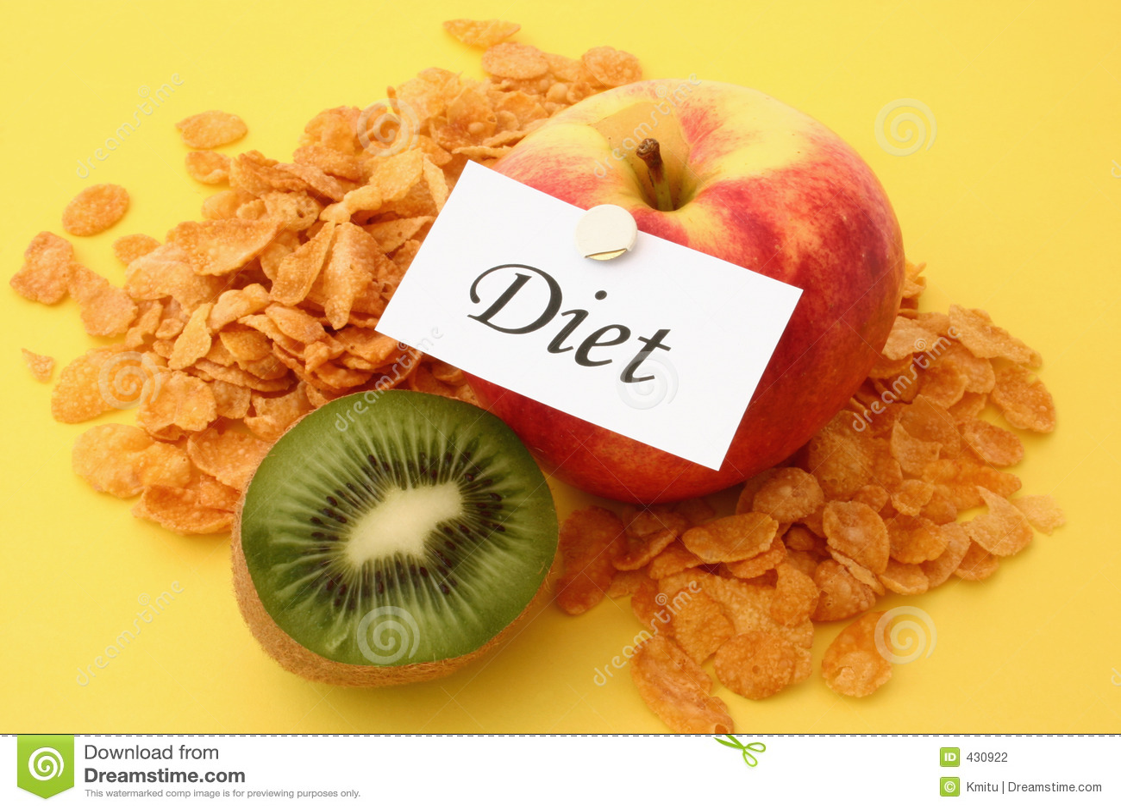 Dieet #5