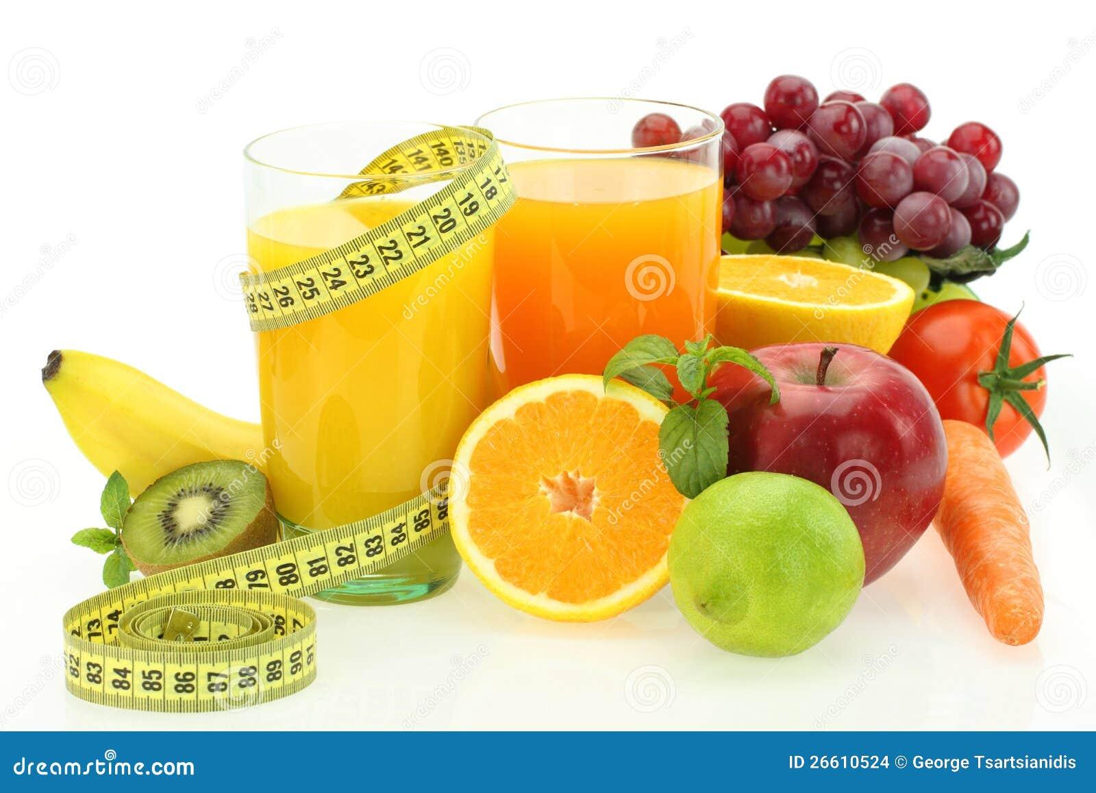 Dieet en voeding
