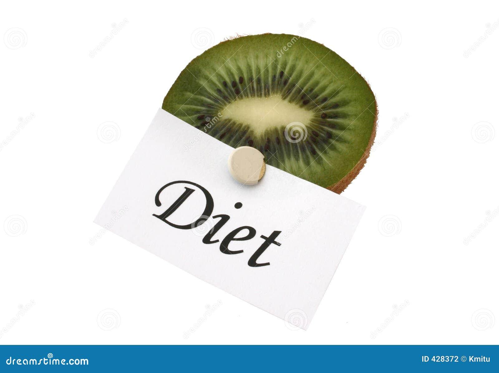 Dieet geïsoleerdn #2 -