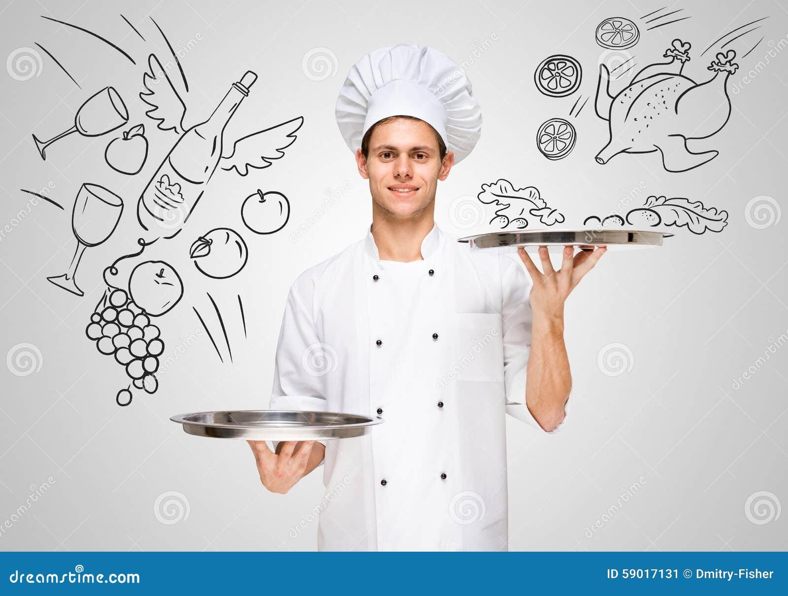 Dienend voedsel