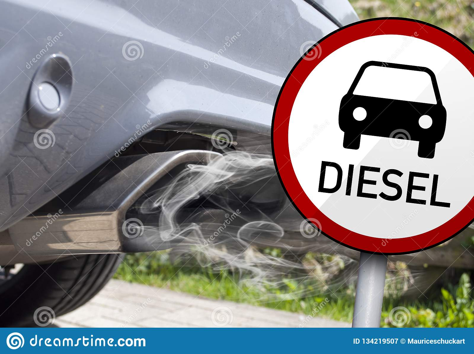 Diesel ban and diesel manupilation in germany