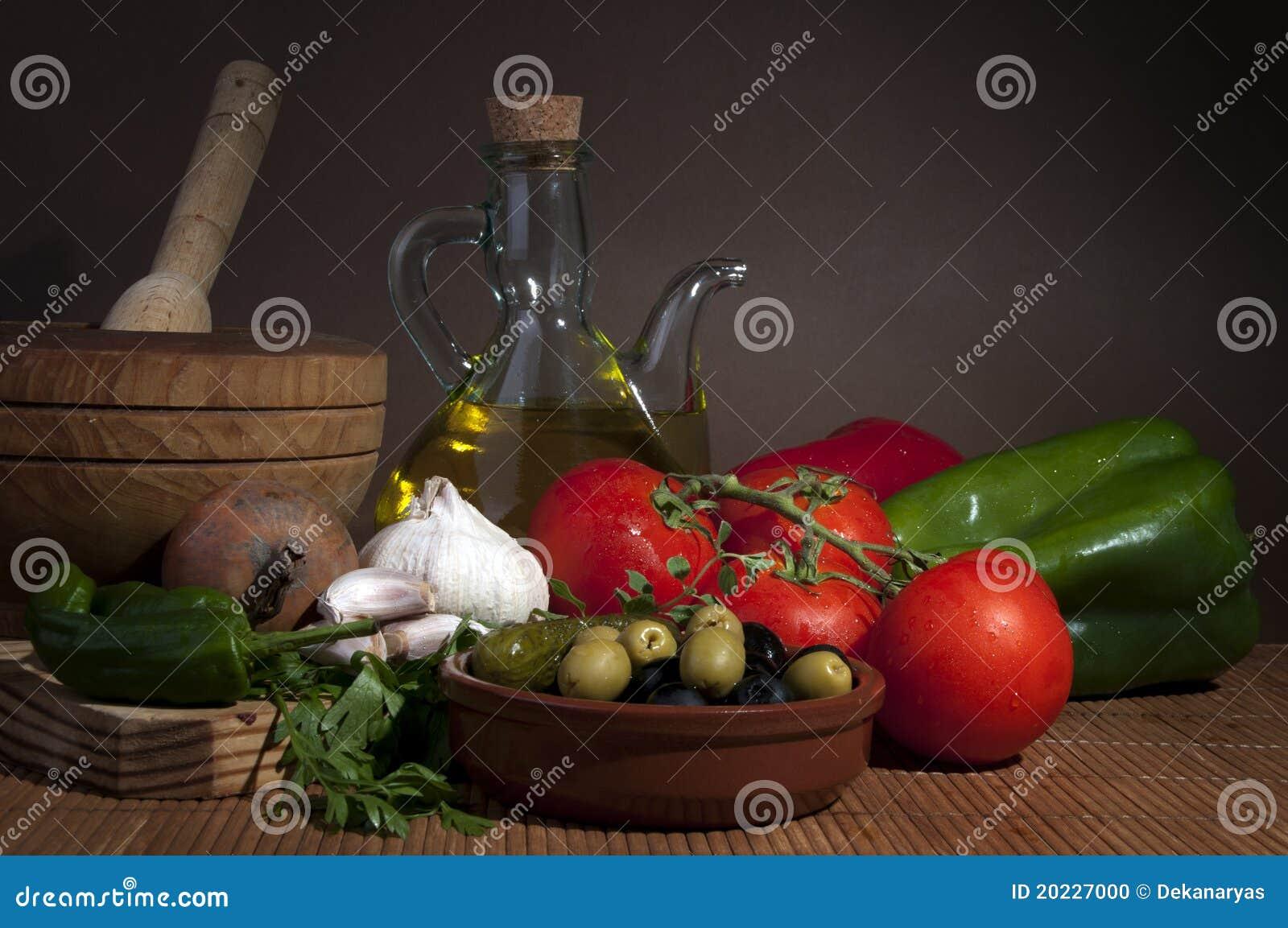 Diet среднеземноморское