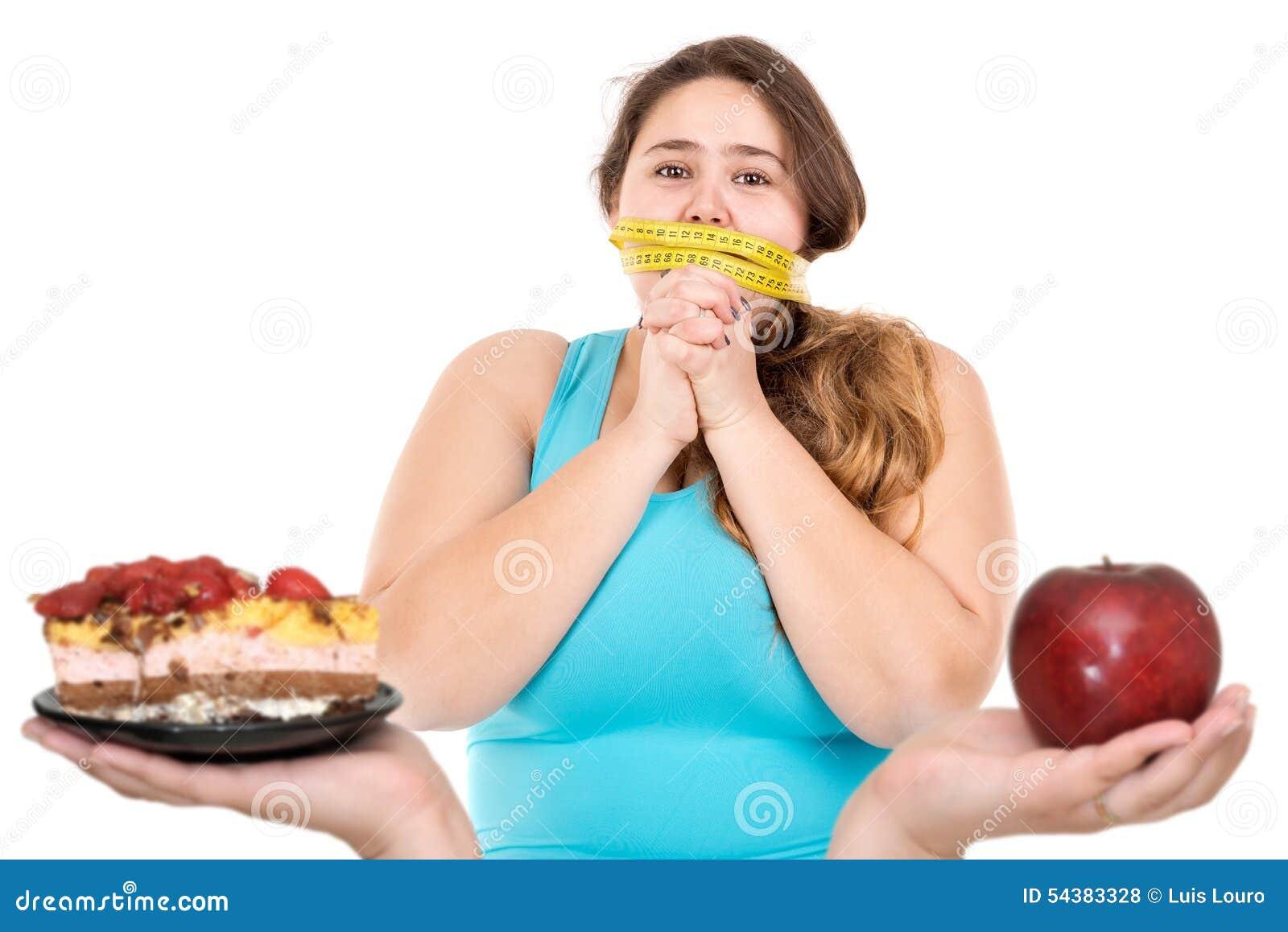 Fat woman gagged pics