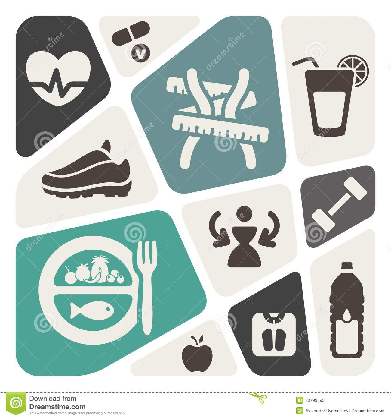 Want to lose weight, which is more important for fitness and diet?