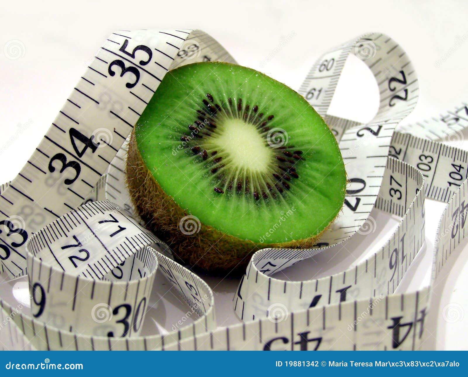чем можно заменить киви в диете